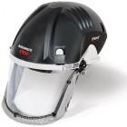 Airshield Pro Elektrisch, Volgelaat Stofmasker