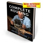 Complete Routing Book New Revised Edition
