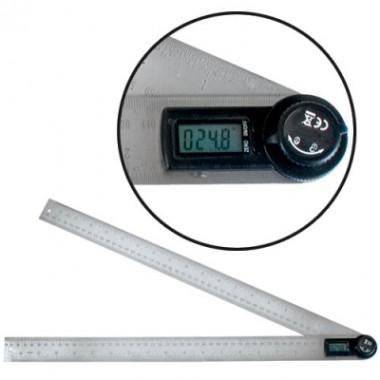 DAR/500 Digitale Gradenboog / Hoekmeter 500mm