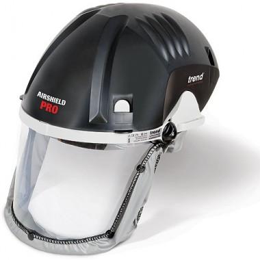Stofmasker P2 filter, Elektrisch, Trend Airshield Pro, houtbewerking-Duiven-bouw