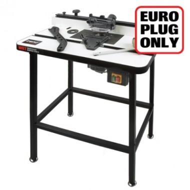 WRT/EURO - Werkplaats Freestafel 230V