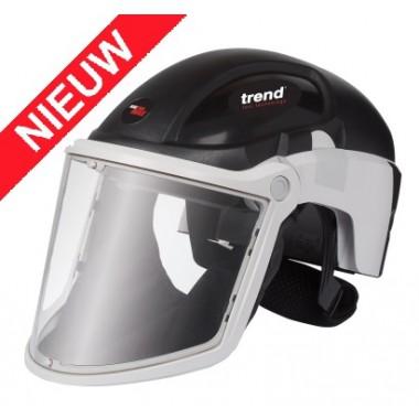Stofmasker P3 filter, Elektrisch, Trend Air Pro MAX