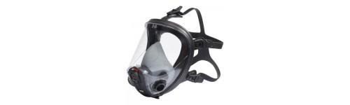 Airmask Pro geschikt voor P3 &  A2 P3 filters