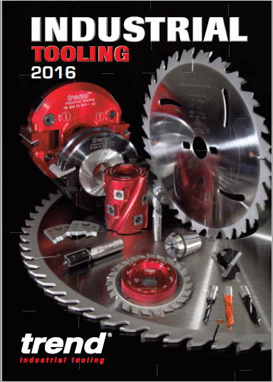 Trend catalogus industrial tooling